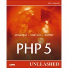 PHP 5 Unleashed by John Coggeshall 067232511X