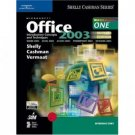 Microsoft Office 2003: Introductory Concepts and Techniques 2nd by Shelly 0619254777