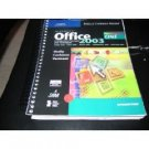 Microsoft Office 2003: Introductory Concepts and Techniques by Cashman 061920057X