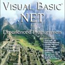 Visual Basic .NET For Experienced Programmers by H. M. Deitel 0130461318