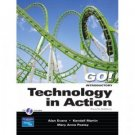 Technology in Action, Introductory 4th by Alan Evans 0132402661