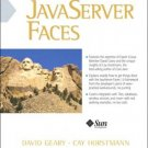 Core JavaServer Faces by Cay S. Horstmann 0131463055
