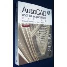 AutoCad and Its Applications Basics 2006 13th by Terence M. Shumaker 1590706048