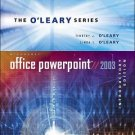 O'Leary Series: Microsoft PowerPoint 2003 Introductory by Timothy J. O'Leary 0072836067