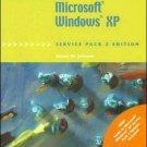 Microsoft Windows XP 2nd Ed. Service Pack 2 by Steve Johnson 1418860417