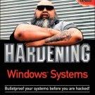 Hardening Windows Systems by Roberta Bragg 0072253541