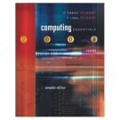 Computing Essentials 2004 15th by Timothy J. O'Leary 0072519584