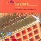 A+ Guide To Hardware: Managing, Maintaining and Troubleshooting 3rd by Andrews 1418835617