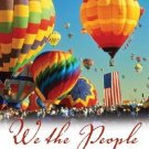 We the People A Concise Introduction to American Politics 7th edition Patterson 0073403865