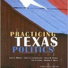 Practicing Texas Politics 13th by Lyle C. Brown 0618642927
