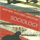Introduction to Sociology 6th by Anthony Giddens 0393929213