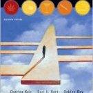 Drugs, Society, and Human Behavior 11th by Charles J. Ksir 0073138924