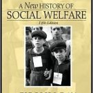 New History of Social Welfare 5th by Phyllis J. Day 0205437036