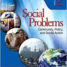 Social Problems 2nd by Anna Leon Guerrero 1412959667