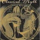 Classical Myth 5th by Barry B. Powell 0131962949