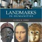 Landmarks In Humanities by Gloria K. Fiero 0073207268