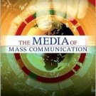 The Media of Mass Communication 8th by John Vivian 020549370X