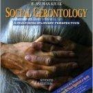 Social Gerontology 7th by H. Asuman Kiyak 0205423345
