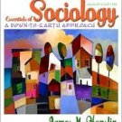 Essentials of Sociology 7th by James M. Henslin 020550440X