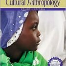 Cultural Anthropology 4th by Barbara D. Miller 0205488080