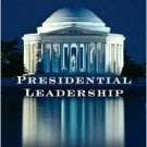 Presidential Leadership 7th by George C. Edwards 0534604021