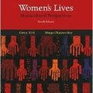 Women's Lives: Multicultural Perspectives 4th by Gwyn Kirk 0073529419
