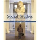 Social Studies for the Elementary and Middle Grades 2nd by Cynthia Szymanski Sunal 0205464882