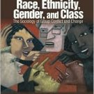 Race, Ethnicity, Gender, and Class 4TH by Joseph F. Healey 141291521X