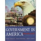 Government in America 11th by George C. Edwards 0321195248