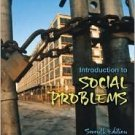 An Introduction to Social Problems 7th by Thomas J. Sullivan 0205449050
