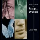 Research Methods for Social Work 5th by Allen Rubin 0534621090