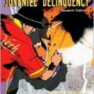 Juvenile Delinquency 7th by Clemens Bartollas 0205442048