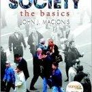 Society 9th by John J. J. Macionis 0132284901