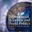 International Relations and World Politics 3rd by Paul R. Viotti 0131844156