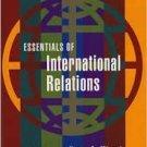 Essentials of International Relations 4th by Karen A. Mingst 0393928977