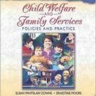 Child Welfare and Family Services 7th by Susan Downs 0205360076