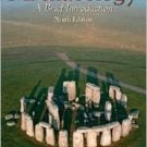 Archaeology: A Brief Introduction 9th by Fagan 0131928112