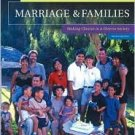 Marriages & Families 9th by Agnes Riedmann 0534618596