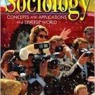 Sociology 7th by Thomas J. Sullivan 0205484921