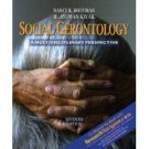 Social Gerontology 7th by H. Asuman Kiyak 0205446116