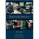 Police & Society by Gary W. Cordner 1931719195