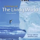 Essentials of the Living World 2nd ed by George B. Johnson 0073309354