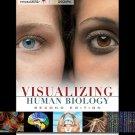 Visualizing Human Biology - 2nd Edition by Kathleen Anne Ireland 0470390743