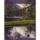 Human Biology - 11th Edition by Sylvia S. Mader  0073377988