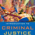 Introduction to Criminal Justice - 12th Edition by Larry J. Siegel 0495599778
