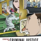 Essentials of Criminal Justice 6th ed by Larry J. Siegel 0495833665