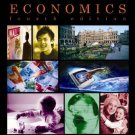 Principles of Economics 4th Ed. by Fred M. Gottheil  0324260172