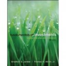 Fundamentals of Investments 5th edition by Charles J. Corrado 0073382353