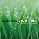Fundamentals of Investments 5th edition by Charles J. Corrado 0077283295