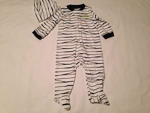 Carter's, One With You, Infant Boys, Size 6 months,One Piece w/ Hat,